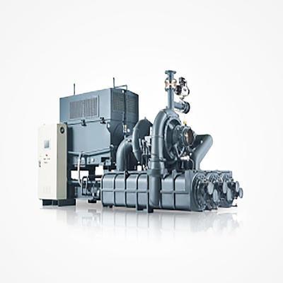 Baijian Durable Centrifugal Gas Air Compressor, Multi-function