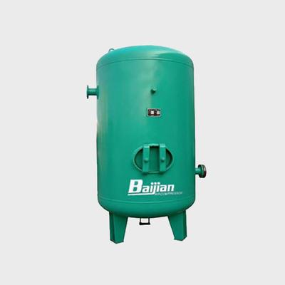 Baijian Post Processing Cooling Gas Storage Tank
